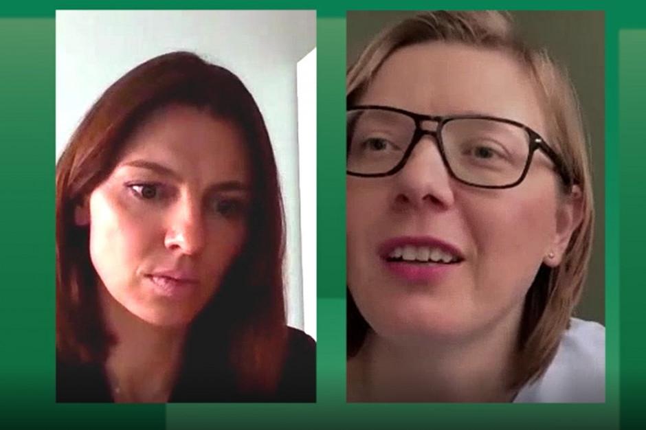 Jak wspierać odporność podczas domowej izoloacji? Rozmowa z ekspertką SGGW (wideo)