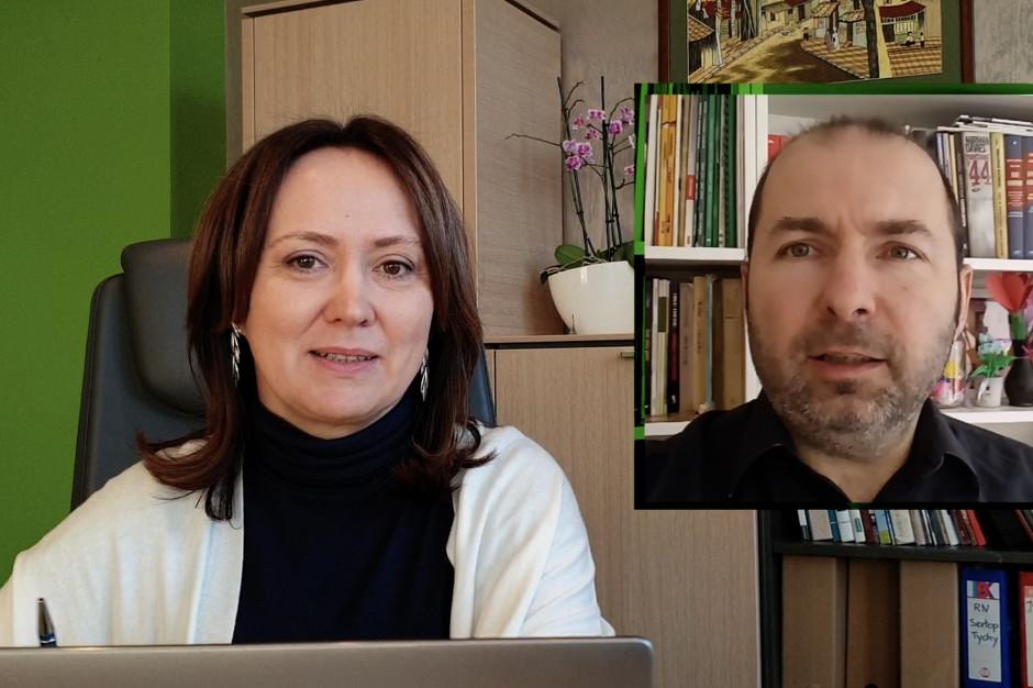 Dyrektor Mlekpolu: Handel jest niecierpliwy (wideo)
