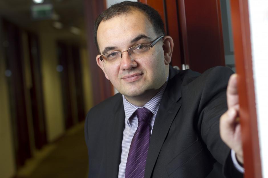 Prezes ZPPM: Polskie mleczarstwo musi patrzeć jak sytuacja zmienia się na Zachodzie