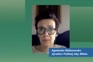Dyrektor PIM: Jest możliwość prawna dla interwencji na rynku mleka (wideo)