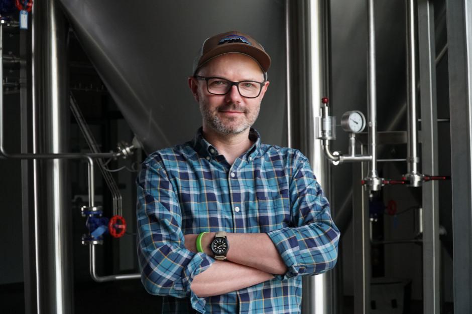 Browar PINTA: zmieniło się wszystko poza tym, że nadal warzymy piwo (wywiad)
