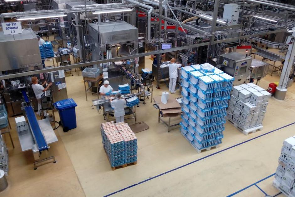Polmlek: Nie ma zmian w odbiorze mleka