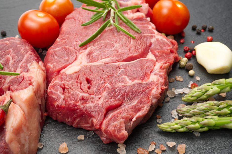 Polscy producenci mięsa wnioskują do KE o wstrzymanie importu wołowiny do Unii