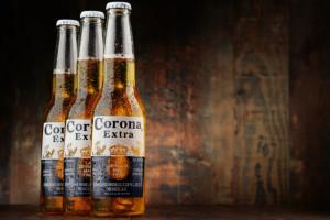 Grupo Modelo tymczasowo przestanie warzyć piwo Corona