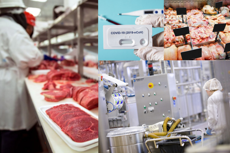 5 wyzwań dla producentów żywności w czasie epidemii koronawirusa