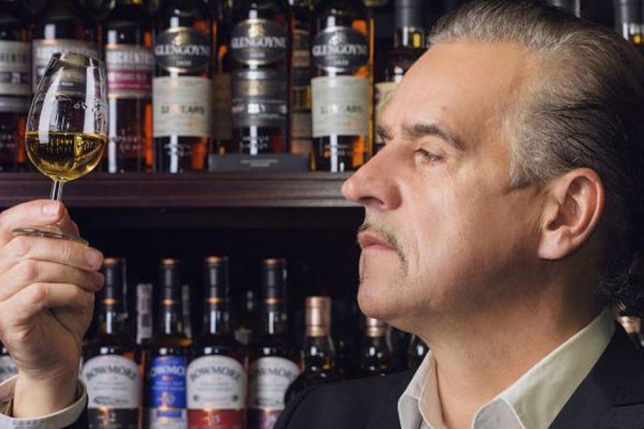 Branża whisky coraz bardziej odczuwa skutki pandemii koronawirusa