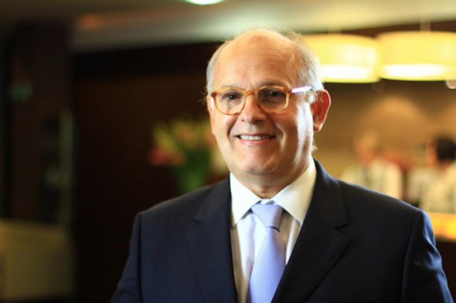 Prezydent EDA: Covid-19 i pytanie o reakcje Europy