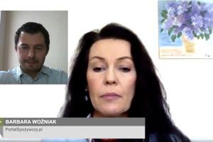 Nielsen: Konsumenci szukają normalności w czasie obostrzeń, wracają do alkoholi i art. przyjemnościowych (wideo)