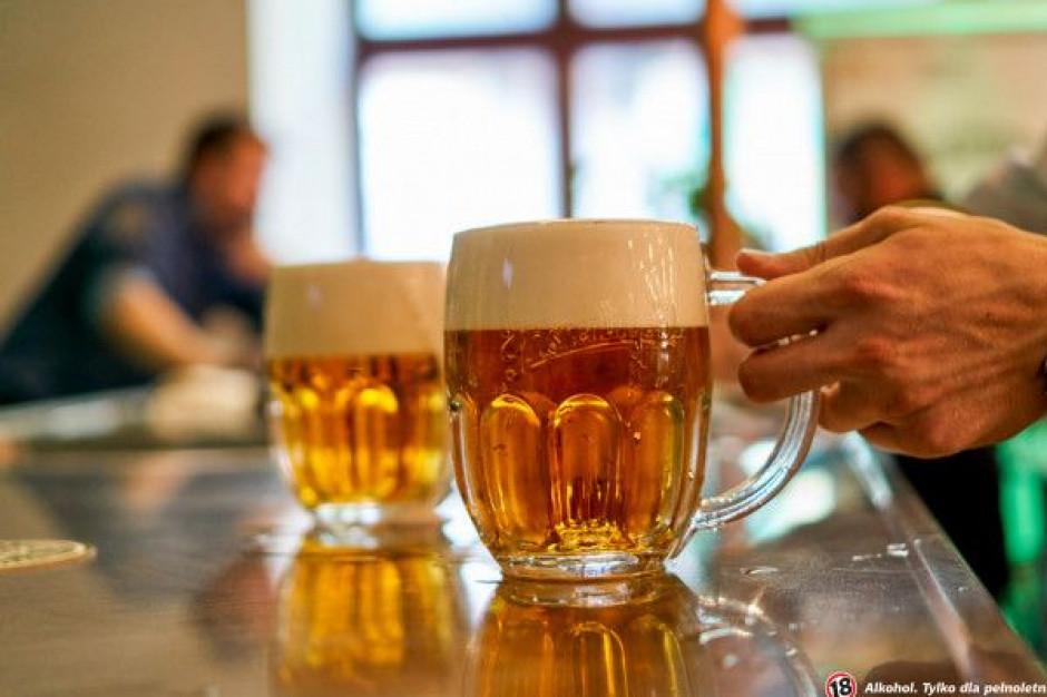 Kompania Piwowarska pomoże branży HoReCa w czasie pandemii, odbierze niesprzedane piwo i wydłuży terminy płatności