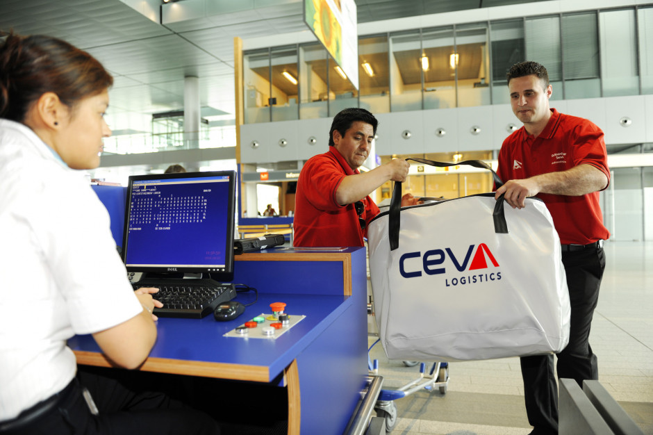 CEVA Logistics udostępnia swoje innowacyjne zasoby do walki z COVID-19
