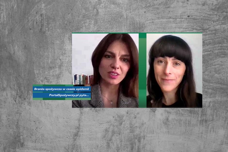 Koronawirus a zachowania konsumenckie - rozmowa z ekspertką firmy Mintel (wideo)