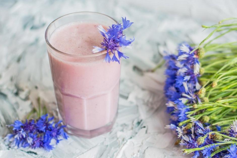 Produkty mleczne wzmacniają odporność