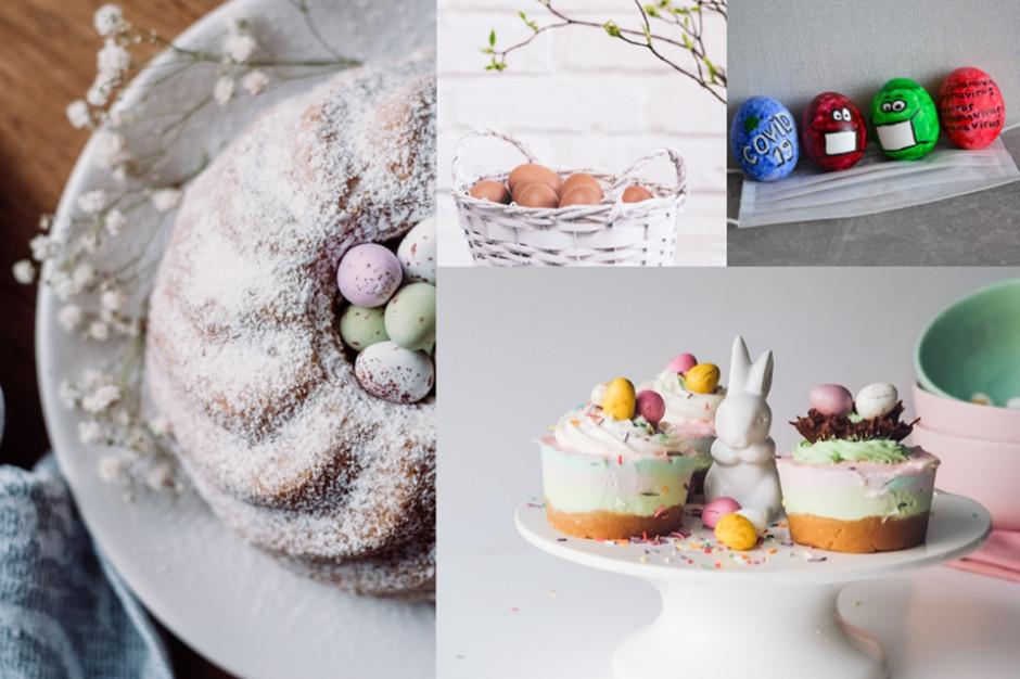 Wielkanoc inna niż zwykle