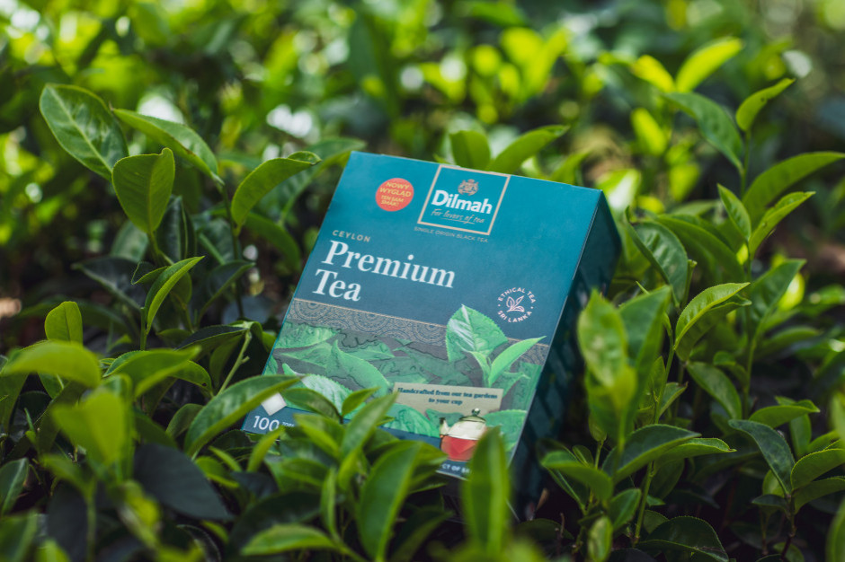 Gourmet Foods: herbaty premium niezmiennie utrzymują wysoki poziom sprzedaży