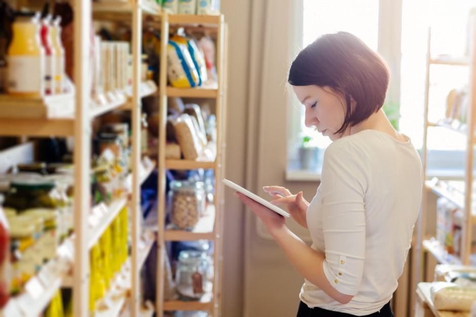 Trendy sprzedaży w sklepach małoformatowych w marcu 2020 r.