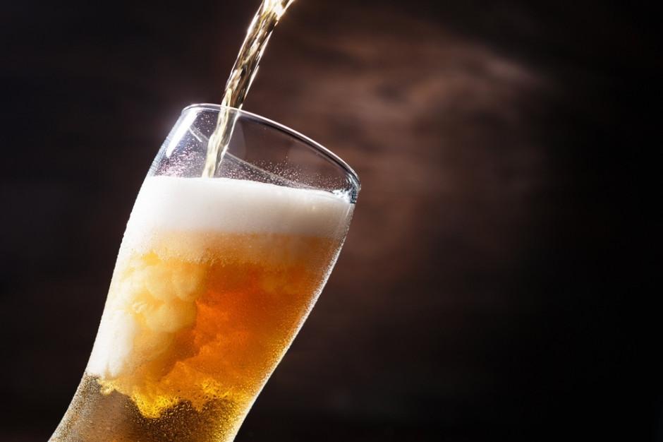 Browar Kormoran zmienił proces technologiczny produkcji piwa z powodu sytuacji epidemiologicznej