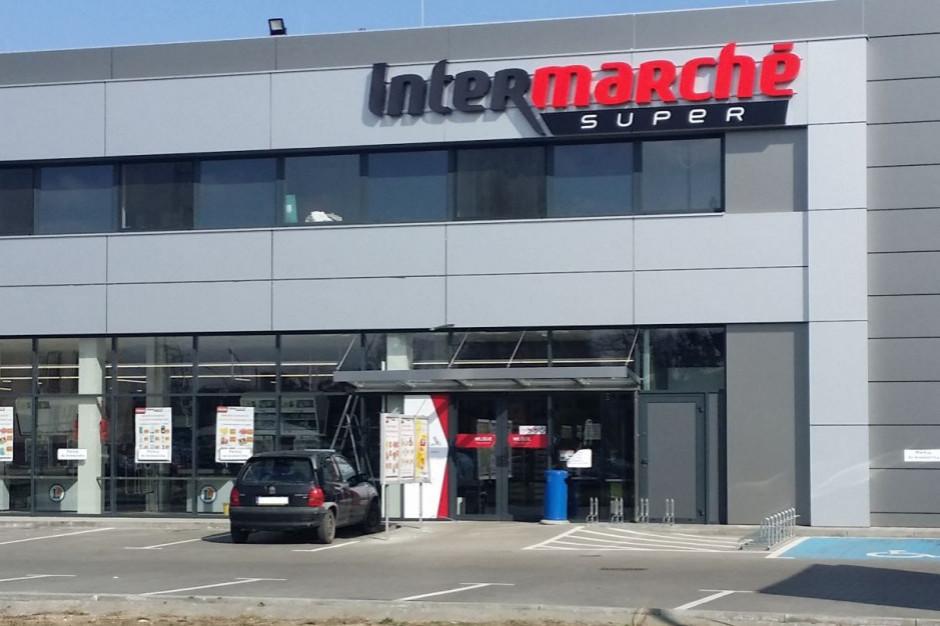 Intermarché wprowadza dodatkowe działania ochronne