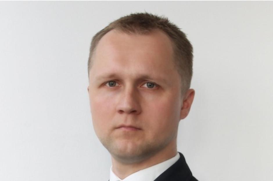 Adrian Bogacz, CSB-System: Cyfryzacja przemysłu mleczarskiego - nieunikniona przyszłość?