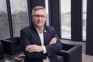 Prezes GK Specjał: Wierzymy w rynek handlu detalicznego i hurtowego w Polsce (wywiad)