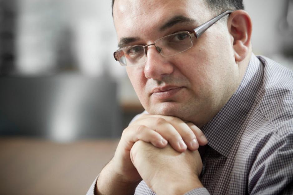 Prezes ZPPM: KE przyjmuje bierne stanowisko (wywiad)