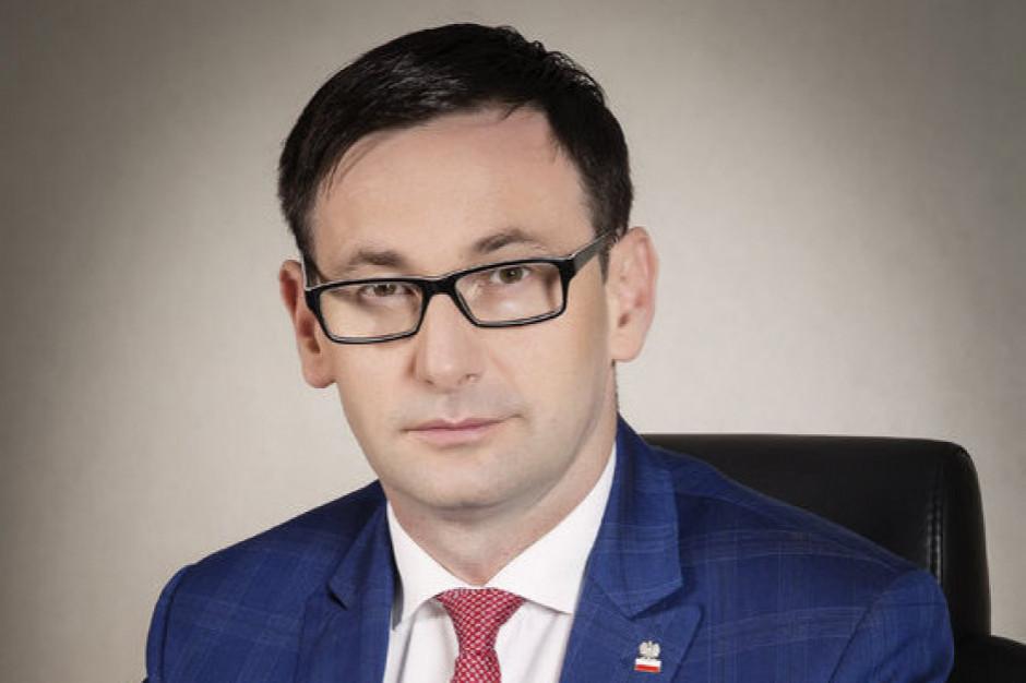 Daniel Obajtek ponownie prezesem PKN Orlen