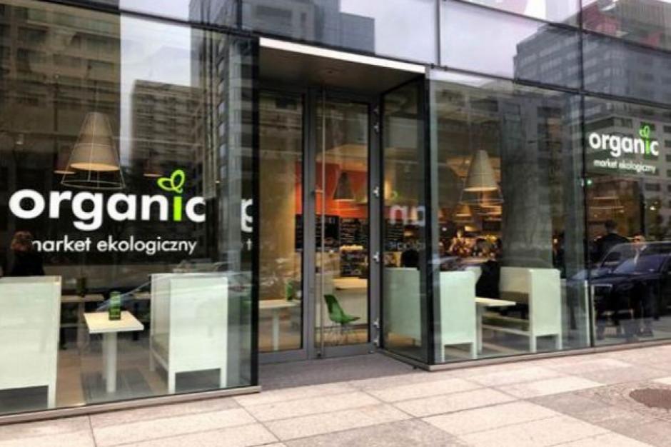 Organic Farma Zdrowia buduje ogromny sklep internetowy i otwiera nowe kanały sprzedaży