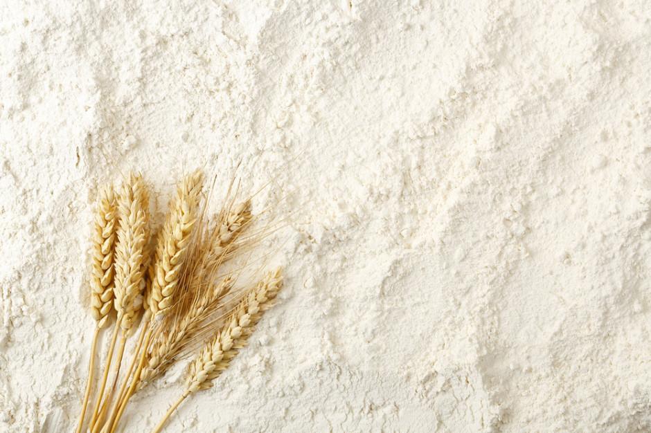 Wzrasta produkcja mąki pszennej. Spory skok w marcu