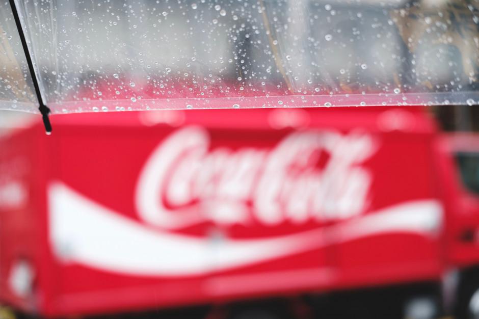 Coca-Cola: Koronawirus mocno wpłynie na wyniki II kwartału i całego 2020 roku