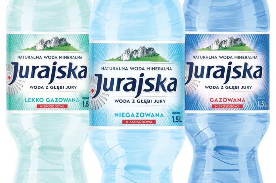 Jurajska organizuje dostawy wody do szpitali