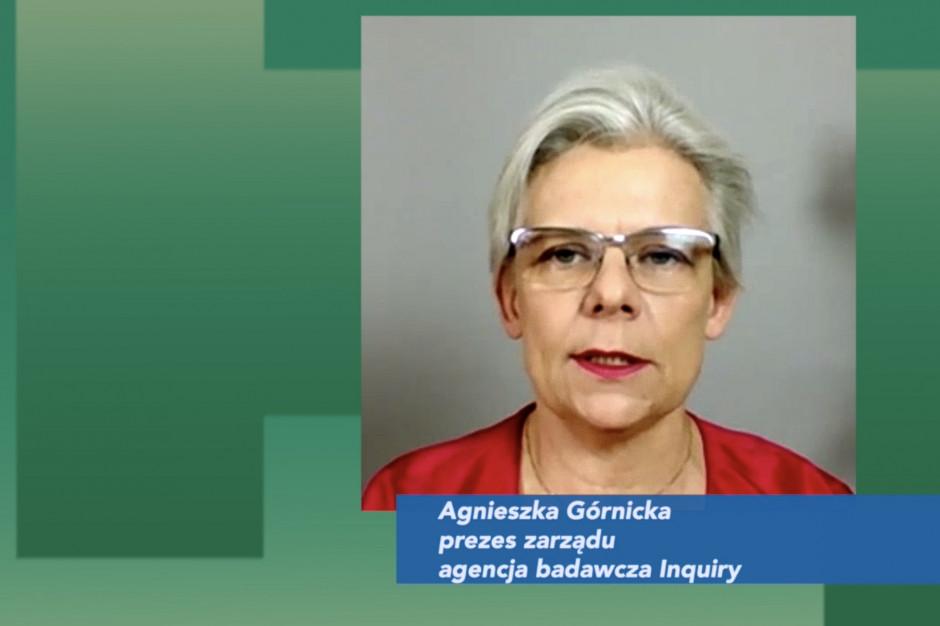Prezes Inquiry: Potrzeby i zachowania konsumentów zmieniły się bardzo gwałtownie (wideo)