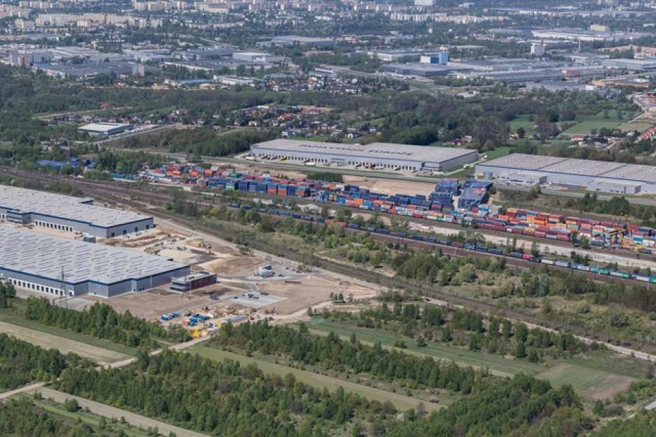 Panattoni wynajęło ok. 7300 m kw. firmie DSV Road w ramach City Logistics Łódź II