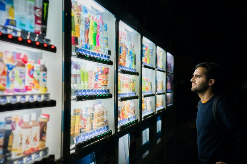 Podatek cukrowy może wejść w życie dopiero od 2021 r.