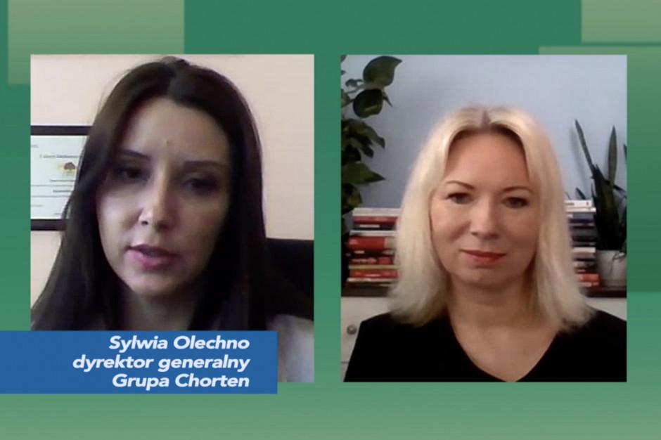 Dyrektor Grupy Chorten: Polski handel tradycyjny w czasie pandemii bardzo zyskuje (wideo)