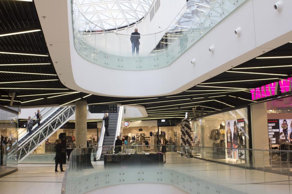 Pandemia uderzy w sektor centrów handlowych w Polsce (raport)