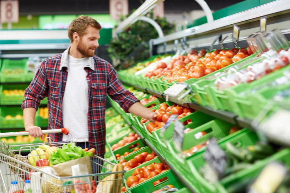 Analiza: ceny żywności rosną szybciej niż w poprzednich latach