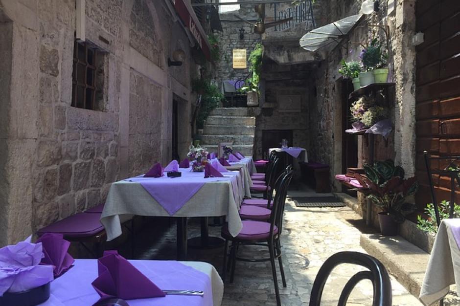Restauratorzy z Rzymu: katastrofalne perspektywy dla branży