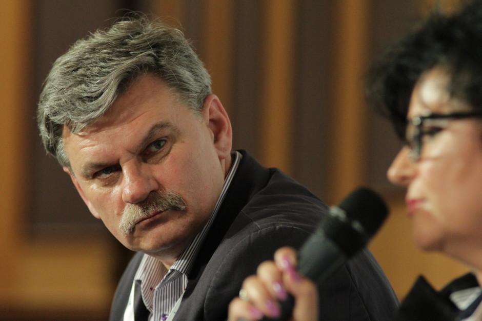 Prezes Pekpolu: Marka własna to wspólny interes producenta i sieci