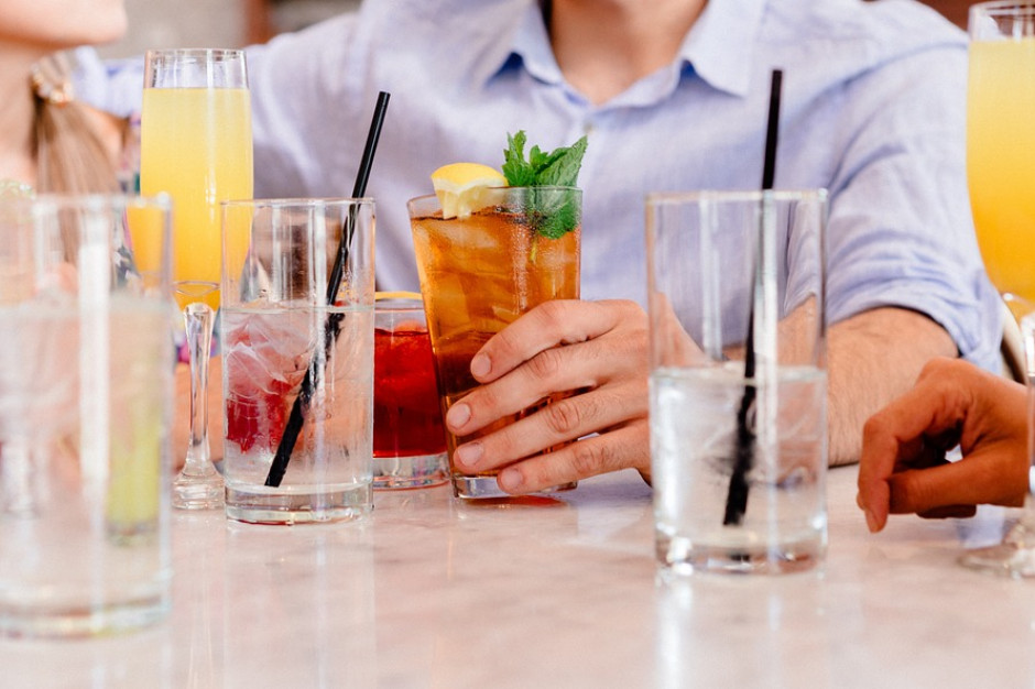 Koronawirus uderzy w europejską branżę alkoholi i napojów