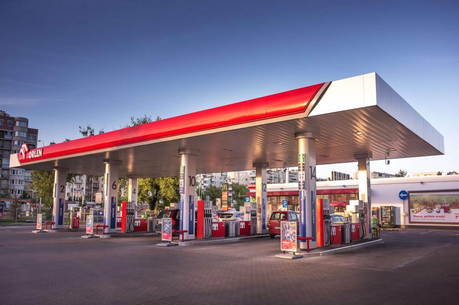 PKN Orlen nie przewiduje dalszego spadku produkcji paliw, oczekuje wzrostu popytu
