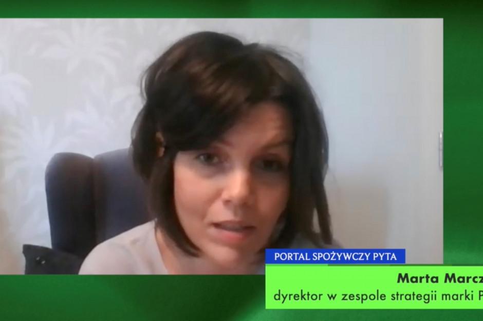 Marta Marczak, PwC: Jakie znaczenie dla firm ma zmiana istotnych dla konsumentów wartości? (wideo)