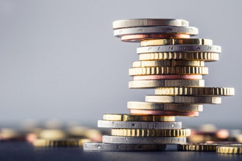 Długi firm po I kw. to 33,2 mld zł. Najwyższy wzrost w rolnictwie i transporcie