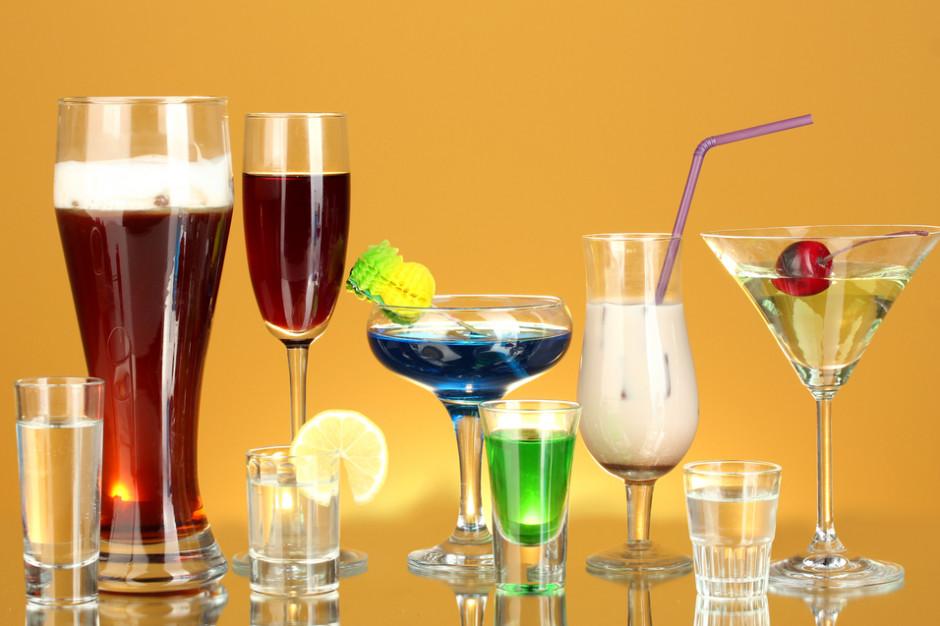 Obraz branży alkoholi w 2020 r.