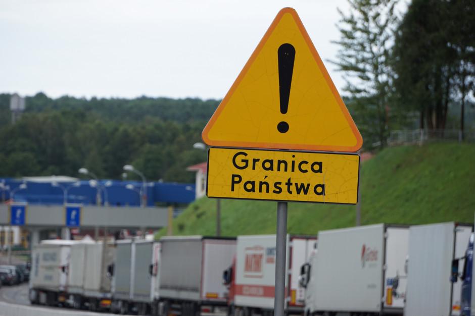 KE przedstawi wytyczne w sprawie znoszenia kontroli na granicach wewnętrznych