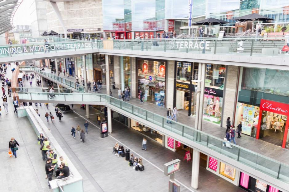 Sieci negocjują nowe warunki wynajmu w otwartych od 4 maja centrach handlowych