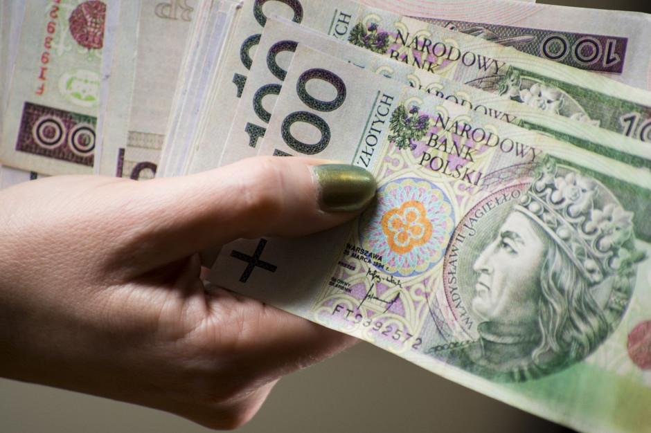 Do przedsiębiorców trafiło ponad 6,24 mld zł w ramach tarczy antykryzysowej