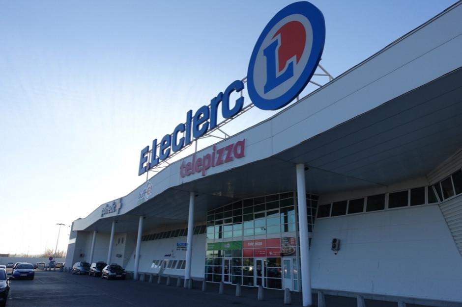 E.Leclerc uruchamia usługę click & collect w e-sklepie z winami