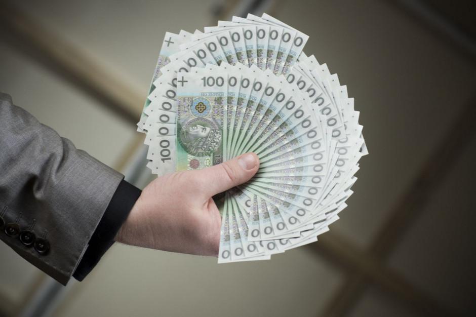 MR: firmy złożyły ponad 3,17 mln wniosków o pomoc w ramach tarczy antykryzysowej
