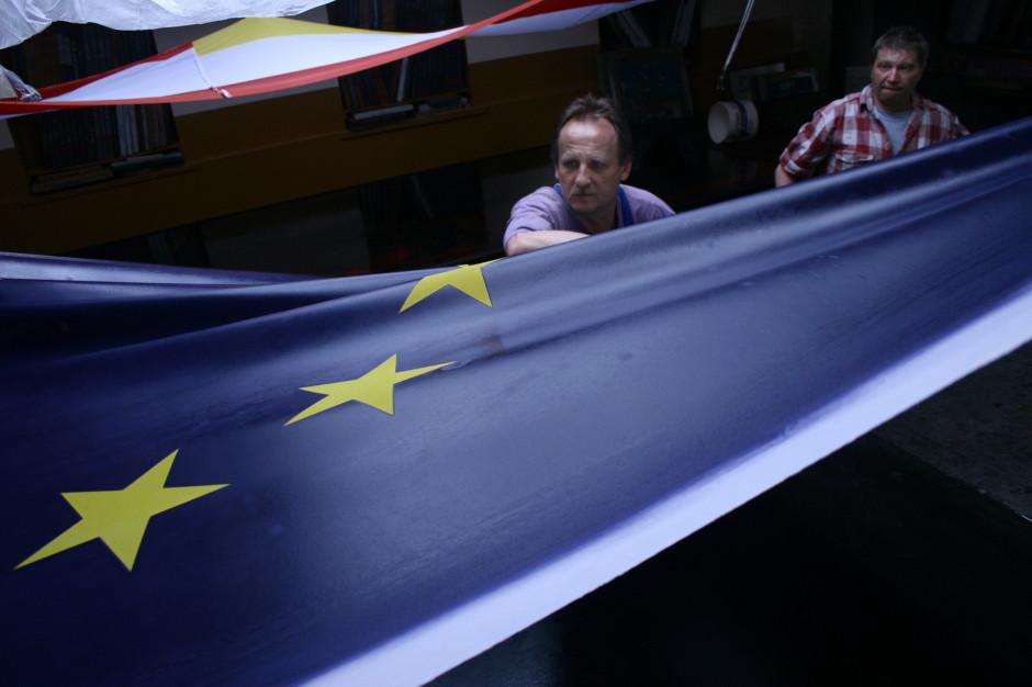 Przywódcy UE: Z obecnego kryzysu możemy wyjść silniejsi