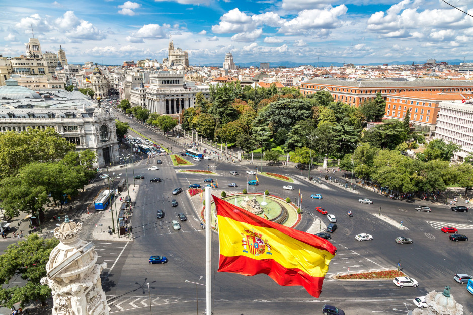 Hiszpania: Pandemia nasiliła problemy psychiczne obywateli