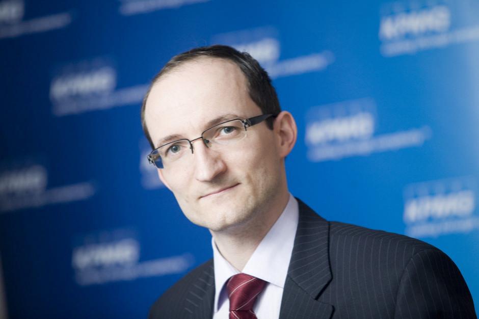 Piotr Grauer, KPMG: Pandemia stała się bodźcem do przyspieszonego rozwoju handlu online